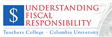 understanding fiscal responsibility logo Teaching Opportunity   May 2013